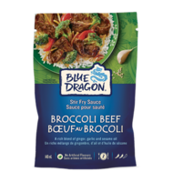 Broccoli beef stir fry sauce